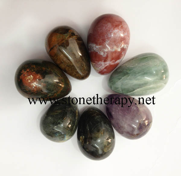 mix Gemstone Eggs