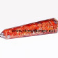 Orgone Red Jasper Facetted Healing Stick
