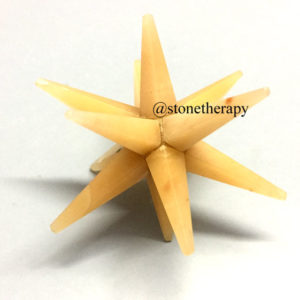 Yellow-Aventurine-star